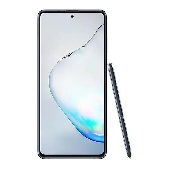 Samsung Galaxy Note 10 Lite Silver 128GB