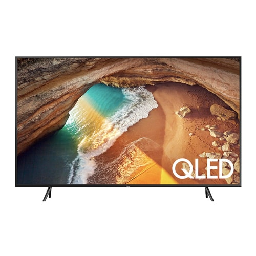 Samsung 65 Inch QLED 4K TV Q60
