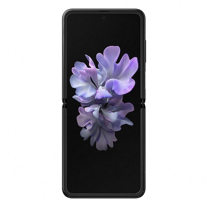 Samsung Galaxy Z Flip Mirror Black 256GB 8GB RAM